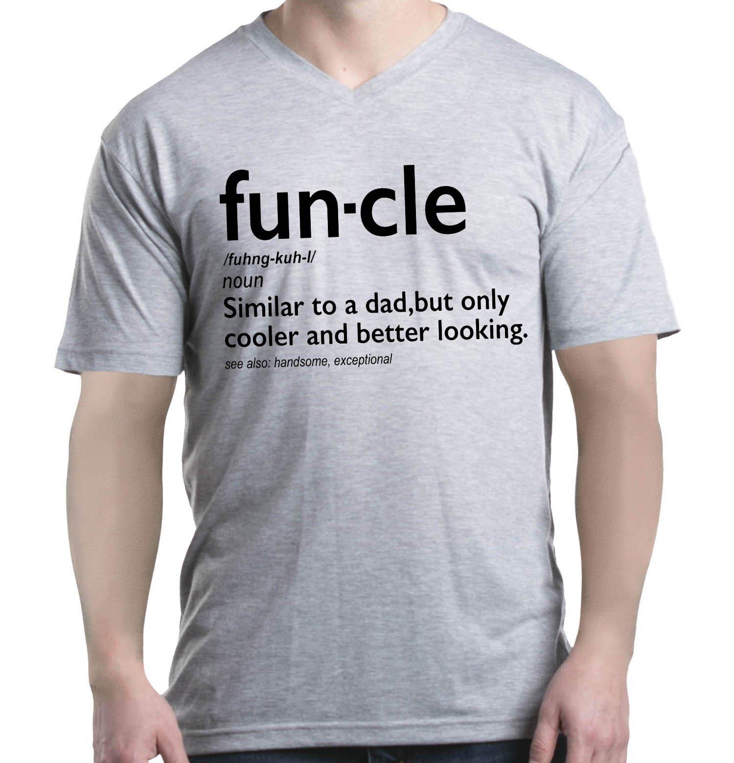 Fun Cle T Shirt Uncle Shirts 4088