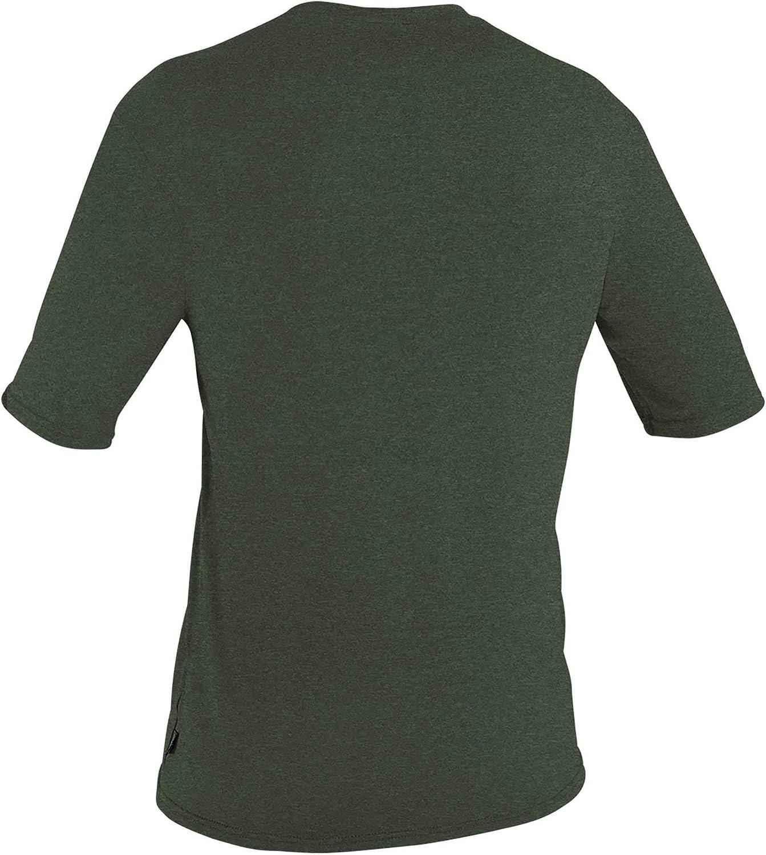 Short Sleeve Sun Shirt ONeill Wetsuits Kids Oneill Youth Hybrid UPF 50