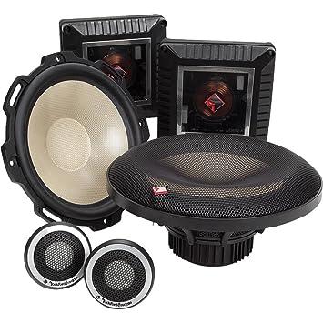 Amazon rockford fosgate t3652 s power t3 65 inch 2 way rockford fosgate t3652 s power t3 65 inch 2 way components car speakers sciox Gallery