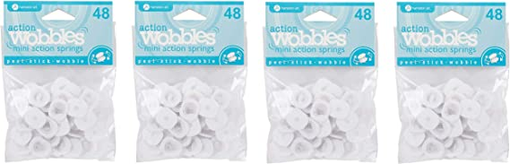 Action Wobble MINI 12-pack From Hampton Art Create Movement in Your Cards