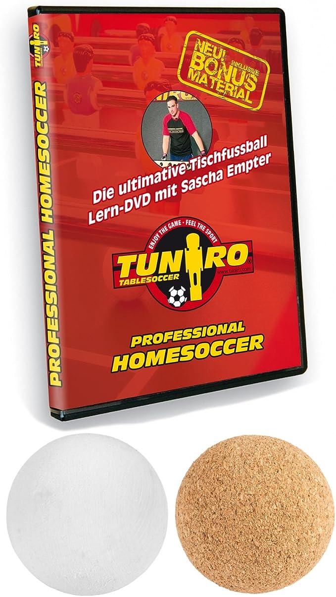 Tuniro futbolín Classic V Basic Serie Barras telescópicas btfv ...