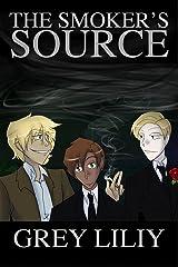The Smoker's Source Kindle Edition