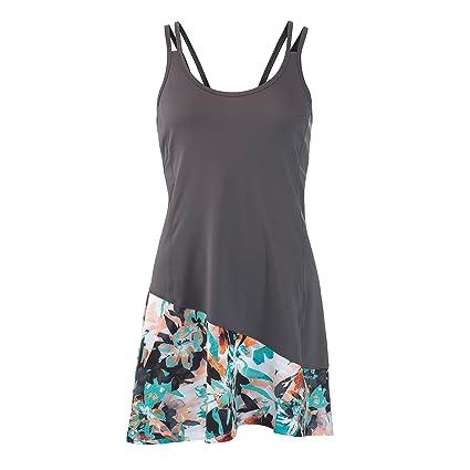 Head Vision Graphic - Vestido para Mujer: Amazon.es: Deportes y ...