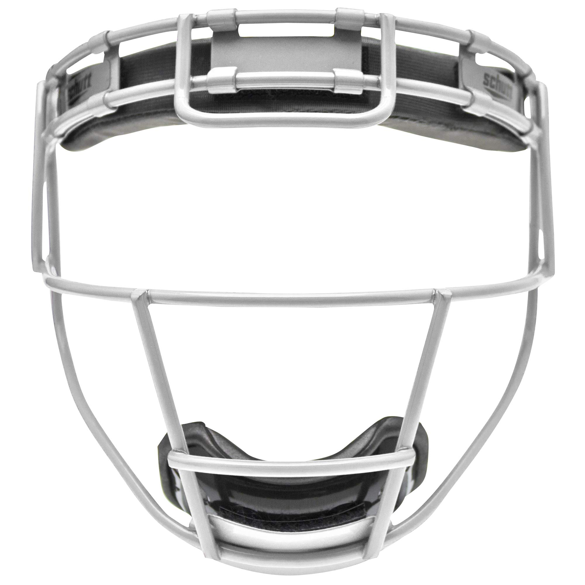 Schutt Sports Softball Fielders Guard, Adult, Metallic Silver by Schutt