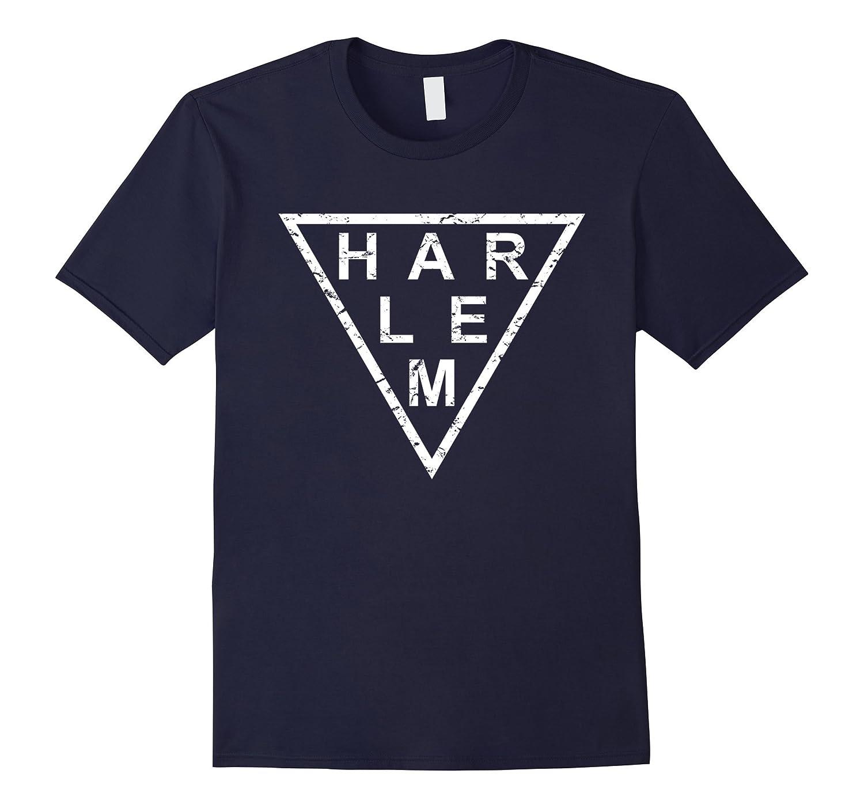 Stylish Harlem T-Shirt-T-Shirt