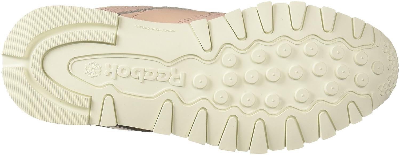 Reebok Unisex Kids Classic Leather Sneaker