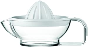 Guzzini Latina Citrus Juicer, White