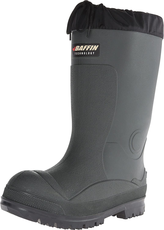 Baffin Mens Titan Snow Boots