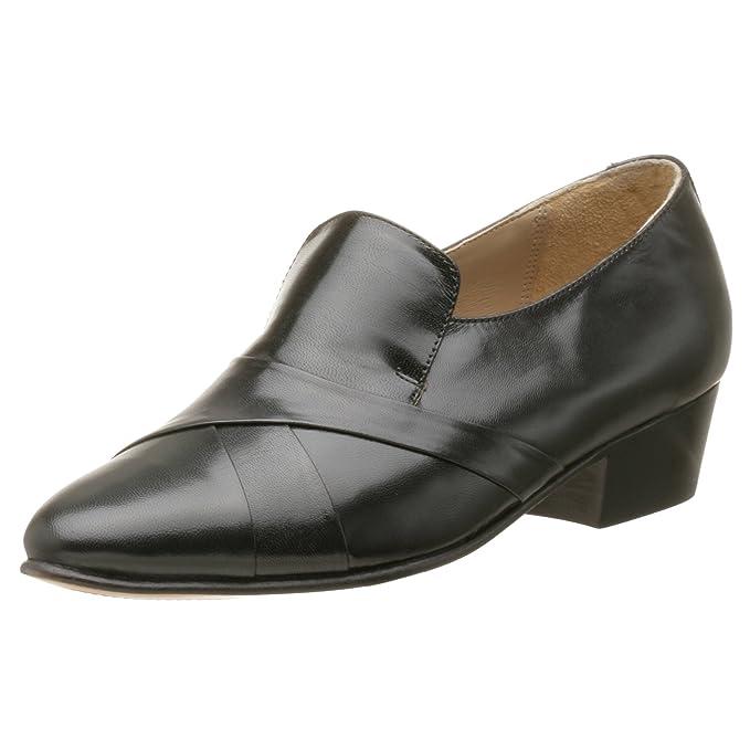 Giorgio Brutini Bernard Hombre Negro Mocasines Zapatos Nuevo: Amazon.es: Ropa y accesorios