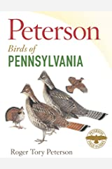 Peterson Field Guide to Birds of Pennsylvania (Peterson Field Guides) Kindle Edition