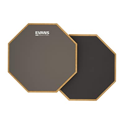 Evans Double-Sided Practice Pad