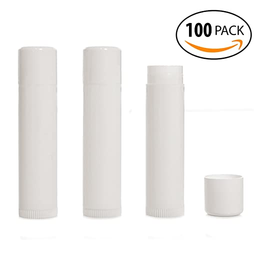 chap stick tube lip
