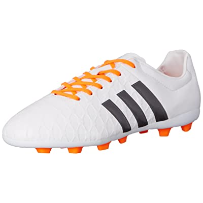 Amazon.com | adidas Performance Women's Ace 15.4 Soccer Shoe | Soccer
