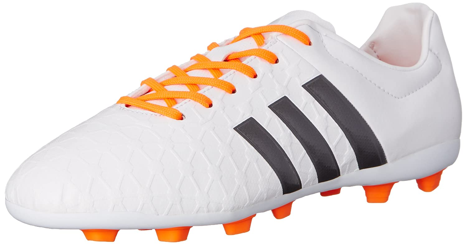 the latest 9f0cd a43d0 adidas Performance Women's Ace 15.4 Soccer Shoe