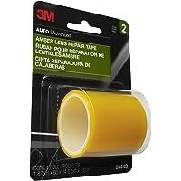 """3M 03442 1.875"""" Amber Lens Repair Tape"""