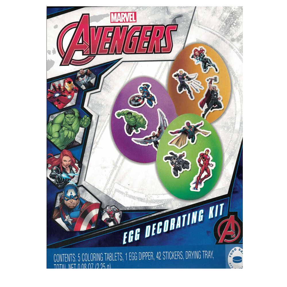 Avengers Easter Eggs and Egg Decorating   Easter Wikii