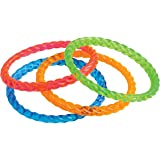 Lot Of 12 Assorted Color Child Size Plastic Bangle Bracelets