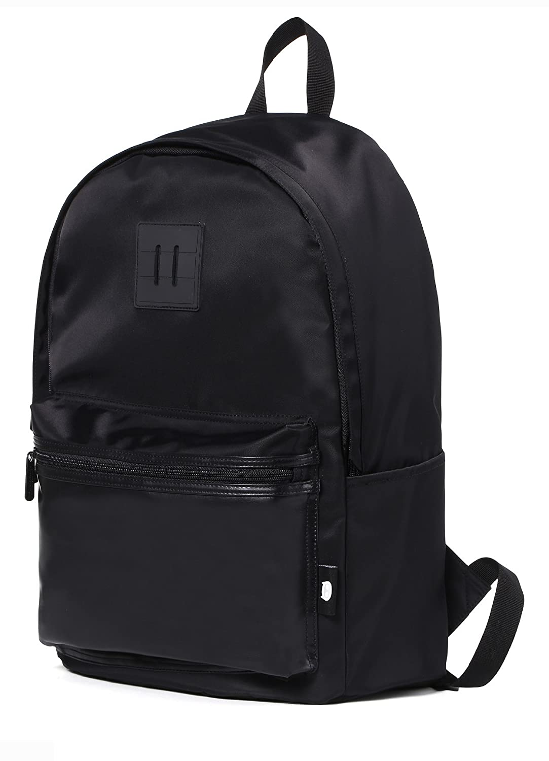... Teen Boys and Girls Black best. SEMIR Waterproof Nylon Designer Fashion Lightweight  Backpack Bag Pack College School Book Bag for School Women 4bf212e4972e4