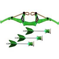 Zing Fire tek Zeon Bow - Arco, Color Verde