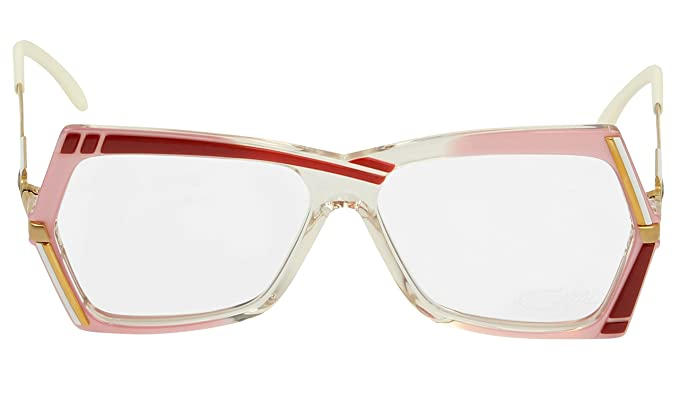 0375f96e5a1a Image Unavailable. Image not available for. Colour  Cazal Vintage Glasses - MOD  183 COL 242 - Pink   Gold - With Case
