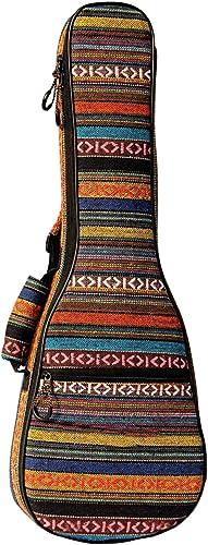 Tosnail 26 inch Heavy Duty Ukulele Cases Ukulele Padding Bag
