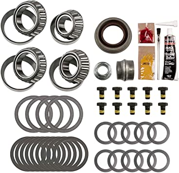 DANA 44-2003-2006 ExCel XL-1089-1 Bearing Master Kit 1 Pack