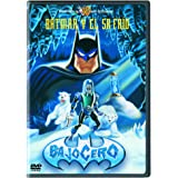 BATMAN Y EL SR.FRIO (BATMAN & MR. FREEZE:SUBZERO)
