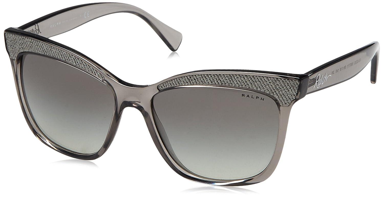 Ralph Lauren RALPH BY 0Ra5235 Gafas de sol, Grey, 56 para Mujer