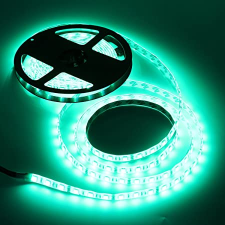 5M SMD5050 Smart WiFi RGB LED Strip Lights for Amazon Echo Alexa Google Home AU