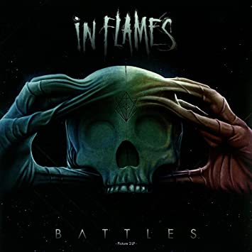 in flames battles mp3