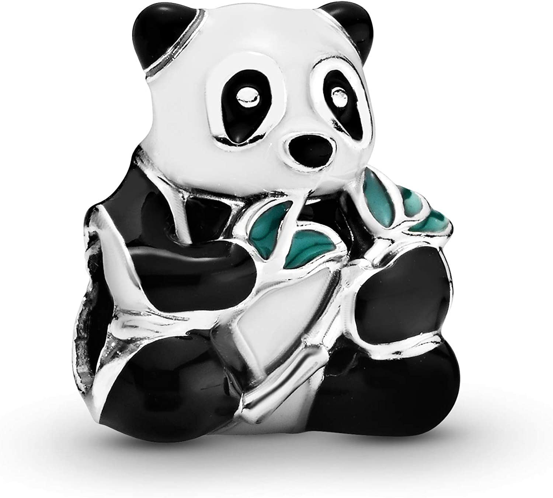 charm panda pandora