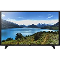 LG 32 Inch HD LED Standard TV With Built In HD Receiver - 32Lm550
