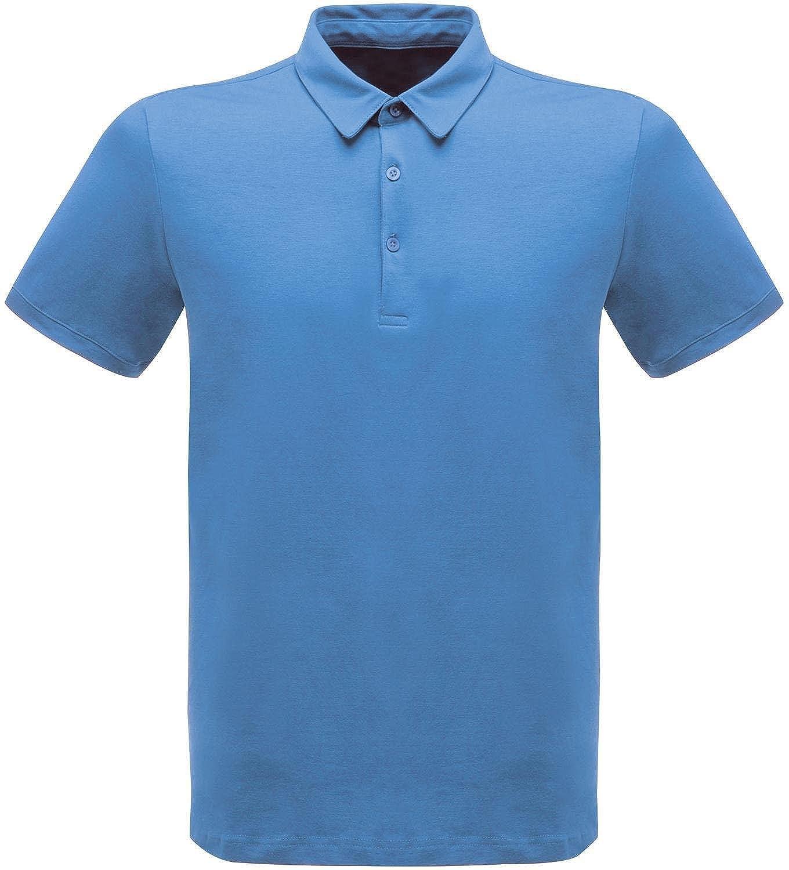 Regatta - Polo - para hombre azul azul real XXXXL: Amazon.es: Ropa ...