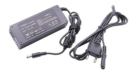 vhbw 220V Notebook Cargador para Toshiba Satellite M60-131 ...