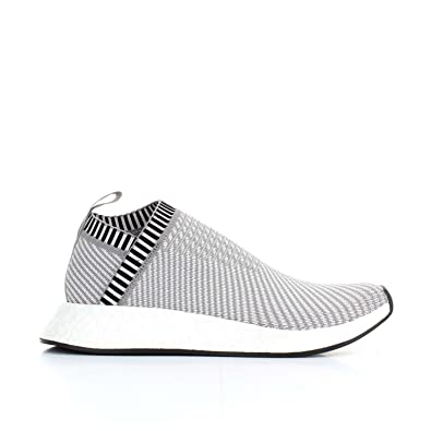 Mens NMD_cs2 Pk Fitness Shoes, Grey adidas