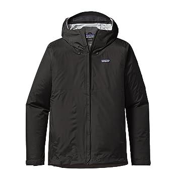 Patagonia 83802-BLK Veste à capuche Homme FR : M (Taille Fabricant : M) K2g4v
