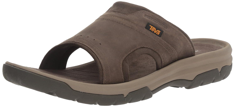 Teva Men's Langdon Slide Sandal k6jrf