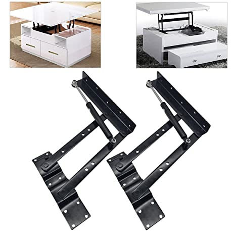 Lift up Top Coffee Table Lifting Frame Mechanism Hardware Fitting