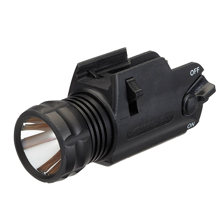 Beamshot LLC-L Strobe Function Flashlight for Pistol