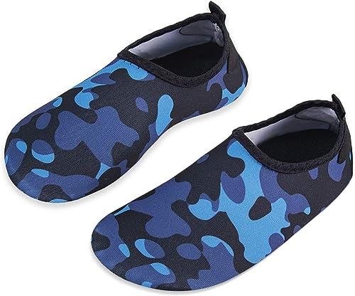 Image of Zapatillas de Piscina Niño Niña Aqua Swim Calzados Descalzos