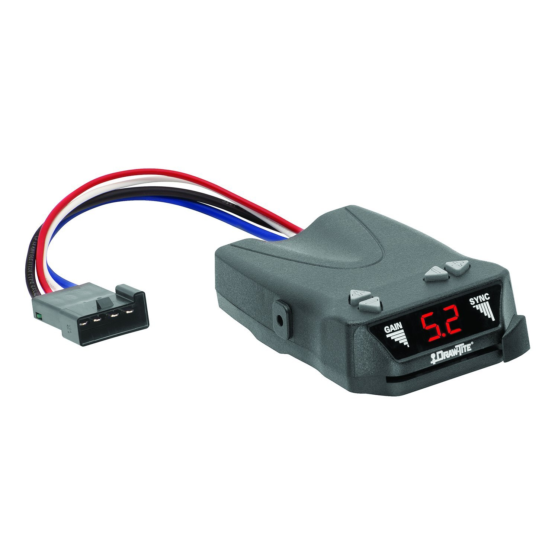 DRAW TITE 5504 Activator IV Electronic Brake Control
