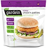 Gardein, Crispy Chicken Patty, 12.4 Ounce (Frozen)