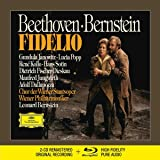 Beethoven: Fidelio Op.72 [2 CD/Blu-ray][Deluxe Edition]