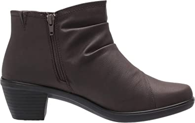 Details about  /Easy Street Women/'s Darcy Ankle Boot