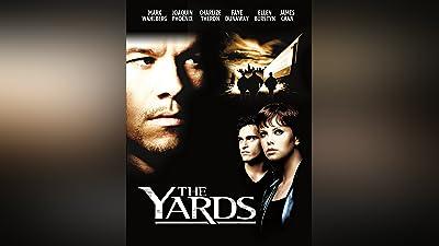 The Yards (MIRAMAX)