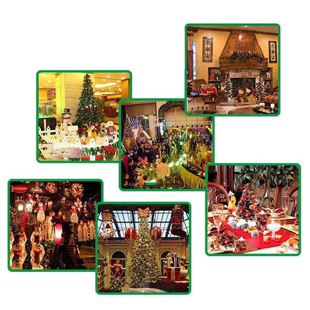 Zerana-Xmas Albero di Natale Appeso Bambola Ornamento Pendente di Natale Decorazione Moda Simpatico Pupazzo di Neve A Forma di Cervo A Forma di Bambola