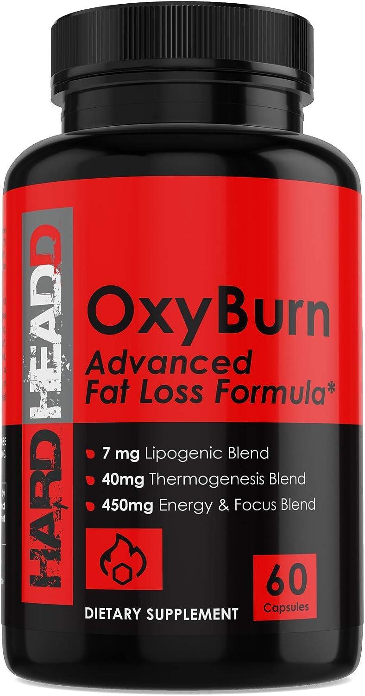 oxy burn burn burner