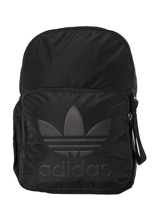 negozio online 3e88c d2e6b Adidas Training Zaino Casual 36 centimeters 25 Nero (Black ...