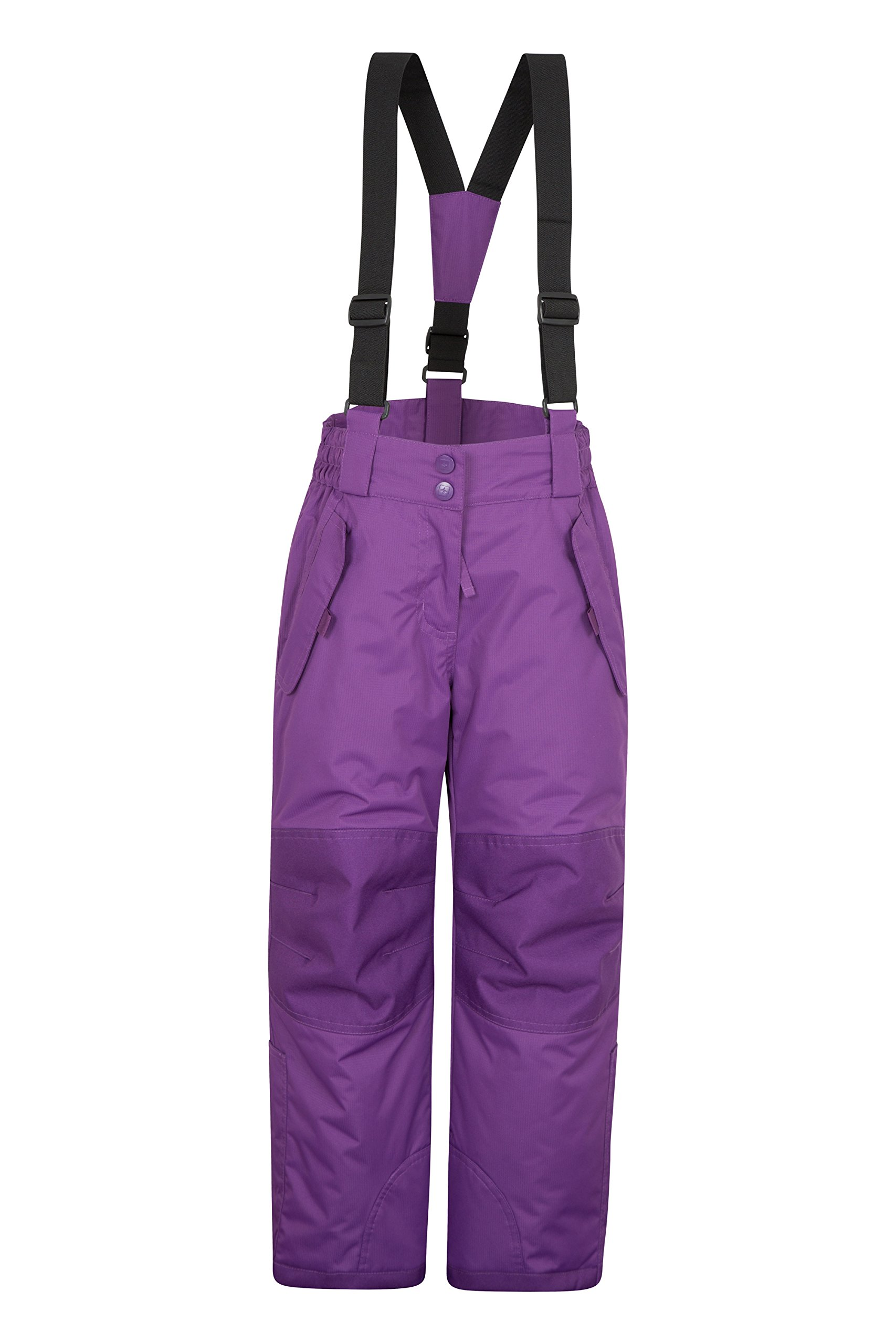 Mountain Warehouse Honey Kids Snow Pants - Ski