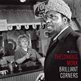 Brilliant Corners (180g Gatefold) [VINYL]